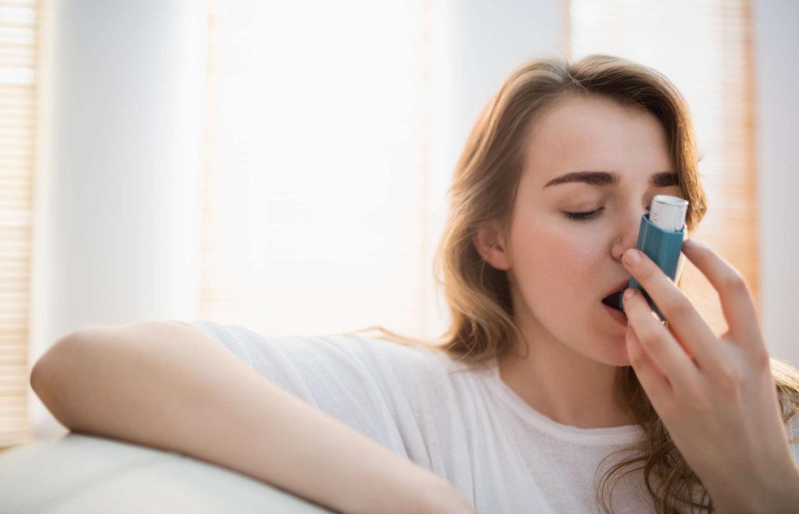 Allergien – Heuschnupfen – Asthma