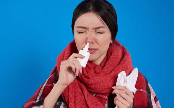 Erkältungsprophylaxe bei Erwachsenen (Grippe)